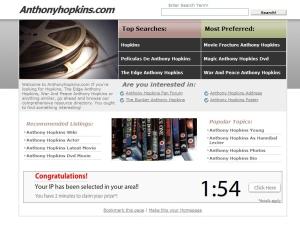 anthonyhopkins.com