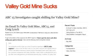 valleygoldminesucks.com